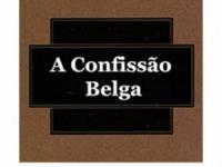 Confissão Belga (1561)