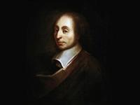 """O """"memorial"""" de Blaise Pascal"""