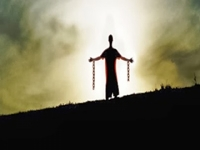 Torturado por Sua Fe